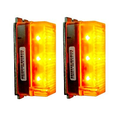 whelen dominator traffic advisor ta836a light bar - $9000 picclick - tir3 wiring  diagram