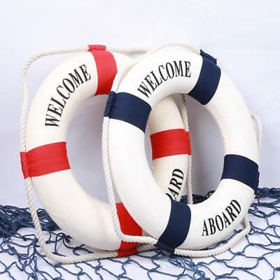 life ring nautical life