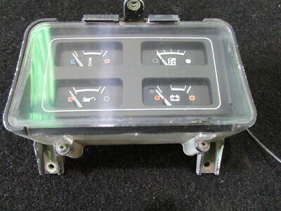 wb statesman dash wiring diagram blank ear to label holden hj hx hz temperature and fuel gauge 80 00 caprice quad tested vgc