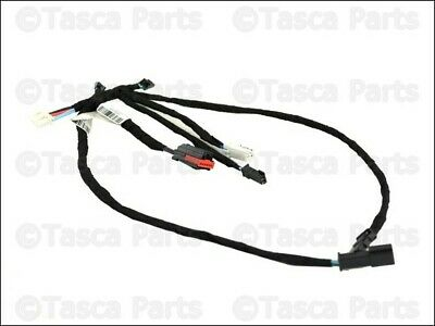 FOR BMW GENUINE Steering Wheel Wiring Harness 32307848329