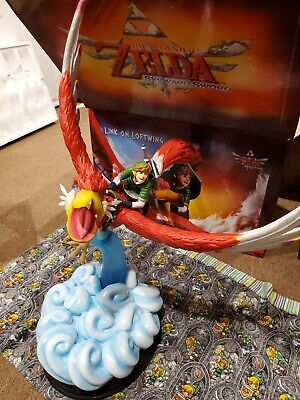 first4figures link on loftwing