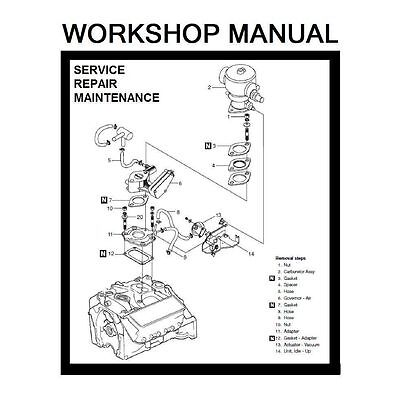 PROFESSIONAL WORKSHOP Service Manual All Bmw Cars 1990