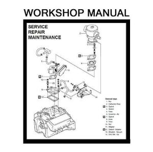 PROFESSIONAL WORKSHOP Service Manual All Bmw Cars 1990