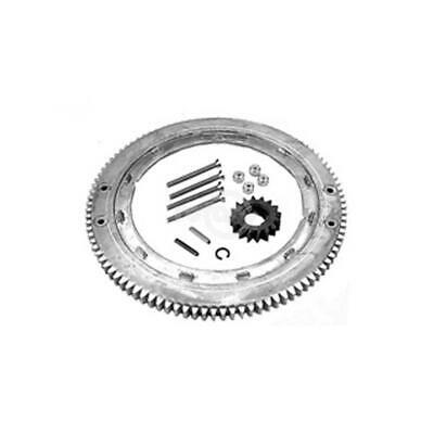 BRIGGS AND STRATTON i/c plastic ring gear flywheel number
