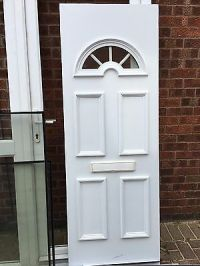 Doors & Door Accessories, DIY Materials, Home, Furniture ...