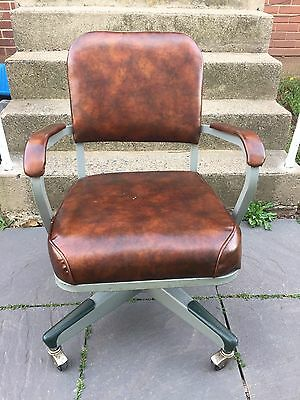 seng chicago chair plastic tables and chairs vintage 66 metal office desk swivel accent task made in usa