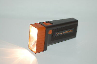 one 1 vintage duracell