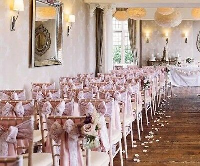 chair covers wedding yorkshire best for after back surgery self hire ruffle hoods west leeds sashes bows satin wakefield huddersfield