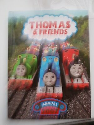 THOMAS AND FRIENDS Annual 2007 Anon Very Good Book £2 49