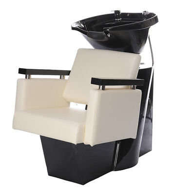 backwash chairs uk little tikes classic table and salon chair barbers basin shampoo sink back wash units for hair washing
