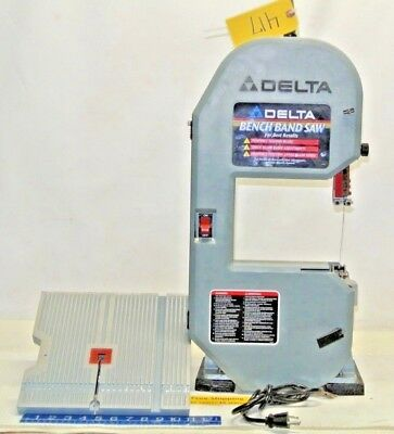Delta Bench Band Saw 28 185 Blade
