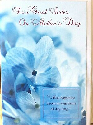 mothers day card for