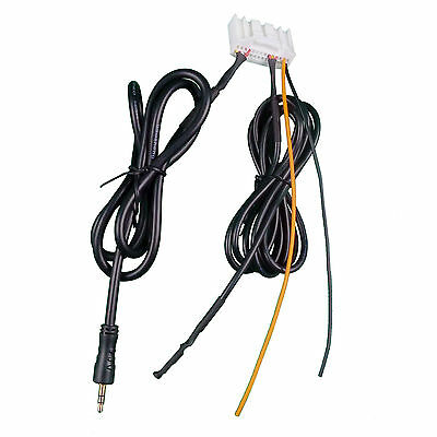 TOYOTA OEM BLUETOOTH Microphone with Cable RAV4 Camry