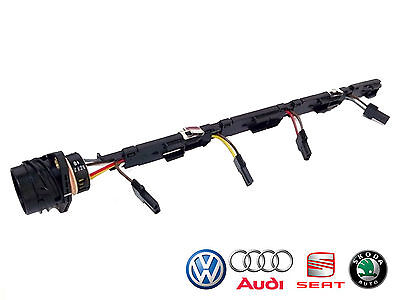 GENUINE AUDI VW Skoda Seat Cable Loom Injection Wiring 1.9
