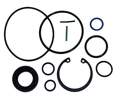 OEM SUBARU POWER Steering Pump ReSeal Seal Kit for 1993-99
