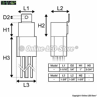 Automotive Relay Spdt 12 Automotive Relay Base Wiring
