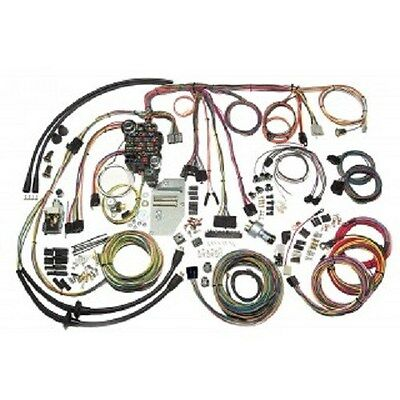 1964 1965 gto wiring harness classic update kit - $55995 picclick - 1964 gto  wiring harness