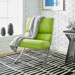 Rialto Black Bonded Leather Chair Grey Rocking Clay Alder Home Teal Upholstery Lime Green