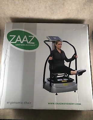 zaaz ergonomic chair cheap clear acrylic chairs proform 530 treadmill safety key petl53000 14 97 picclick brand new in box for 15k or 20k