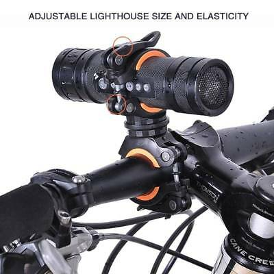 bike bicycle light torch