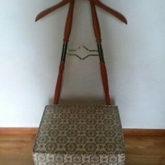 Mens Valet Chair How Much Fabric Do I Need For A Vintage Men S Butler Spiegel 100 00 Picclick