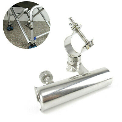 fishing chair brackets swivel stainless steel rod holder mount bracket connect thick