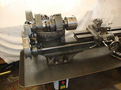 Myford Lathe For Sale Uk