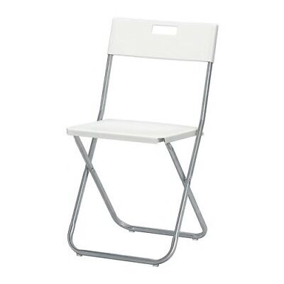 job lot folding chairs table and for children white ikea wardrobes x2 shelves a mirror all gunde foldable bargain of 60 used once wedding