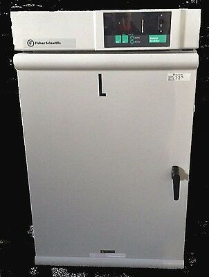 FISHER Scientific 170 Isotemp Incubator Oven CAD 26938