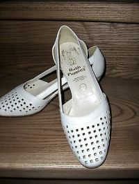 Hush Puppies Pumps Schuhe, Gre 5,5 Wei, Damen  EUR 3 ...