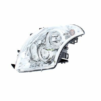 CITROEN Relay Mk3 2006-5/2011 Headlight Headlamp Drivers