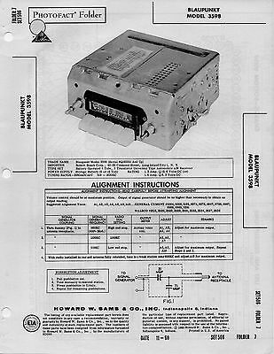 blaupunkt 2020 wiring diagram iron carbide equilibrium service manuals and schematics on 1 dvd all files in pdf 1960 3598 car auto radio manual photofact schematic