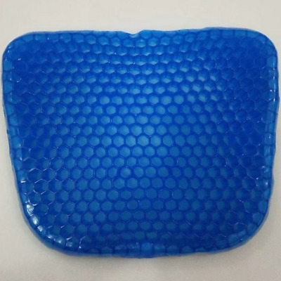 EGG SITTER Gel Honeycomb Seat Cushion Flex Back Support AS SEEN ON TV EggSitter  CAD 4269