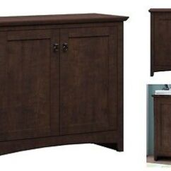 Kitchen Server Cabinet Clearance Sideboard Buffet Table Wood Storage Shelves Dining Accent Chest Cupboard