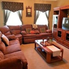 Formal Living Room Set Open Dining Furniture Layout Sectional Reclining Sofa Entertainment Center Tables