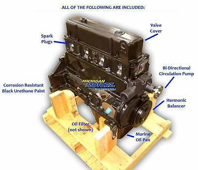 Volvo 12d Engine Diagram Complete Gas Engines Inboard Engines Amp Components Boat