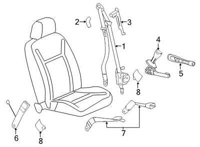 E36 Seat Wiring Diagram Get Free Image About