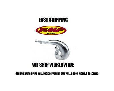 NEW 2002-2017 Yamaha YZ 85 YZ85 OEM Exhaust Pipe Expansion