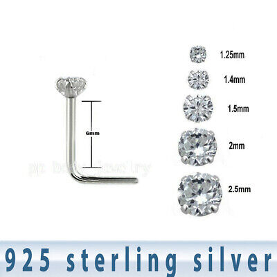 2pc 925 sterling silver