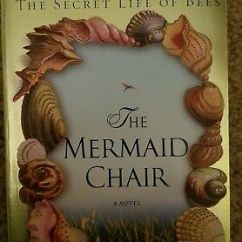 The Mermaid Chair Swivel No Wheels By Author Sue Monk Kidd Hardcover With Dust 2006 Paperback Very Good Free