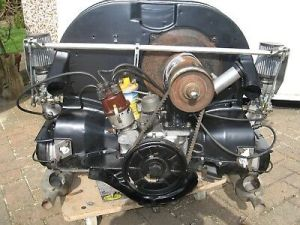 VW BEETLE CAMPER 1600 engine  £2,80000 | PicClick UK