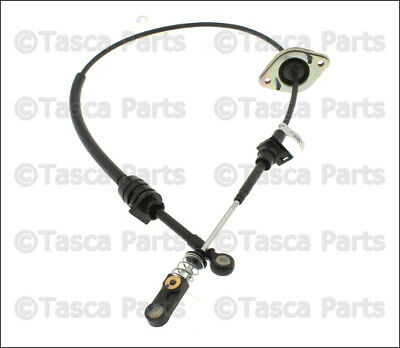 [2006 Dodge Durango Transmission Shift Cable Repair