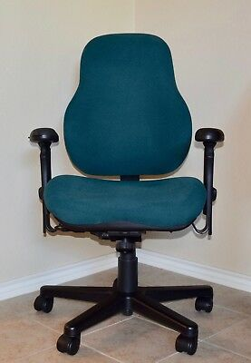neutral posture chair leather accent chairs for living room office desk ergonomic fully adjustable