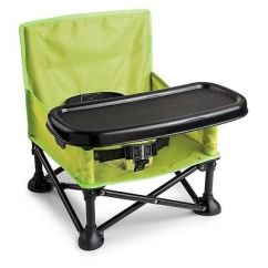 Summer High Chair Childrens And Table Infant Pop Sit Portable Booster Highchair For Toddler Beach
