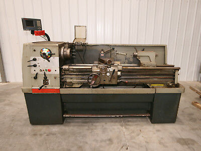 Clausing Colchester 13 Lathe Manual