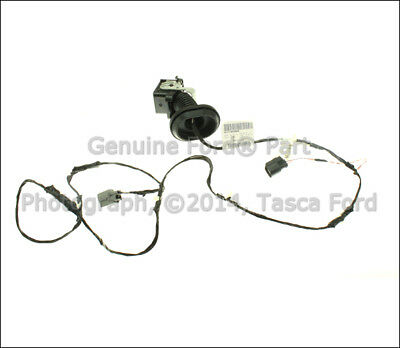 BRAND NEW OEM Driver Side Front Door Panel Wiring Harness