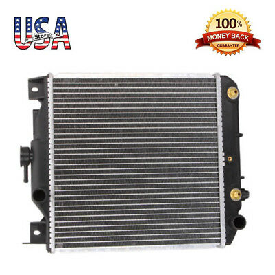 radiator for chevy sprint