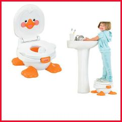 Fisher Price Duck Potty Chair Dental And Accessories Fun 3 In 1 Ducky 37 32 Picclick No Tax Trainer