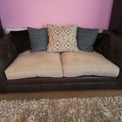 Paloma Sofa Sofology Large Cushion Covers For Sofas 4 Seater Immaculate Condition 450 00