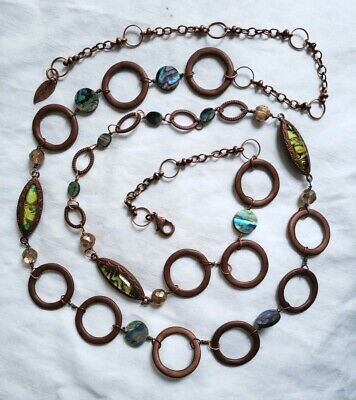 Coldwater Creek Jewelry Necklaces